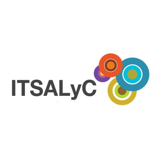 Logo ItsalyC