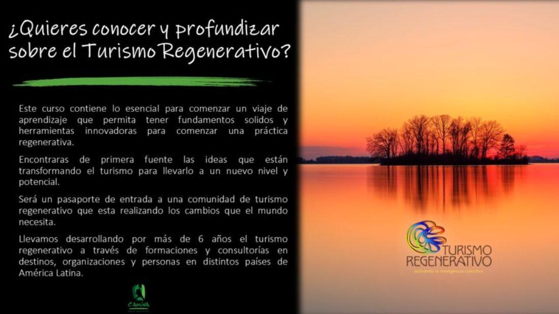 Turismo regenerativo 1