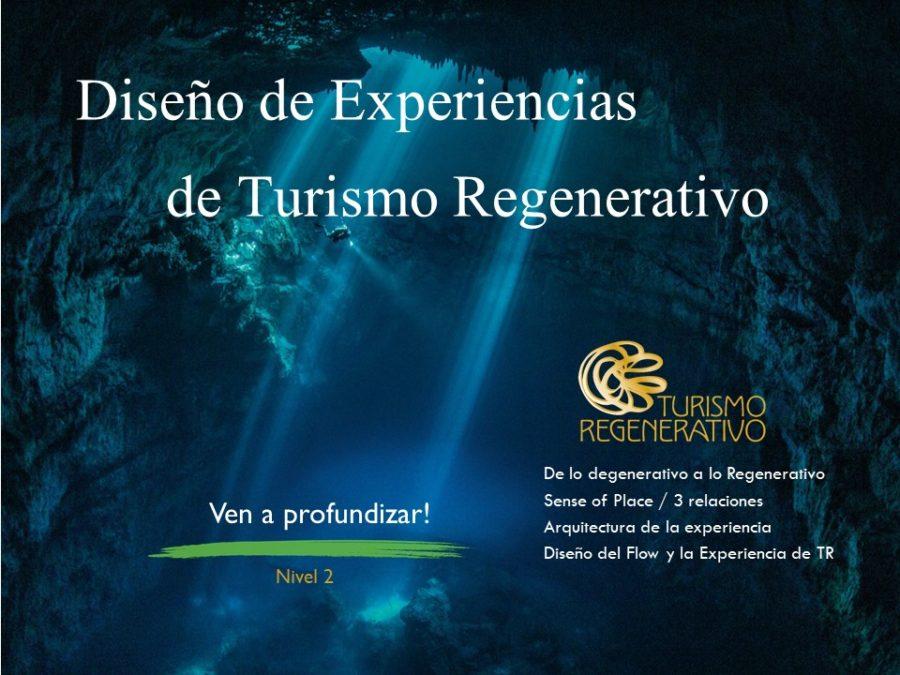 Convergencia Turismo Regenerativo